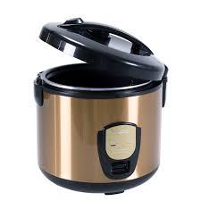 Hiện Đại Thiết Kế Nhà Bếp Thiết Bị Màu Vàng Deluxe Điện Nồi Cơm 1.8l(5 Lít)  Với Nhựa Hấp Phụ Tùng Phần - Buy Gốm Bên Trong Nồi Nồi Cơm Điện,Multifuction  Nồi