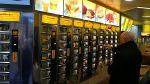 Vending Machine Debate Classy Robots Sparking Debate About Need For Guaranteed Basic Income
