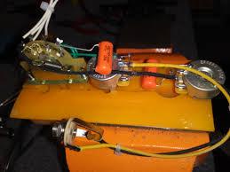 esquire \u201cmike eldred\u201d mod wiring harness for a 1 pickup guitar custom wiring harness guitar esquire \u201cmike eldred\u201d mod wiring harness for a 1 pickup guitar