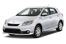 2013 Toyota Matrix Reviews and Rating | Motor Trend