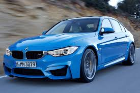 Used 2015 BMW M3 for sale - Pricing & Features | Edmunds