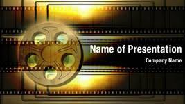 Movie Powerpoint Template Movies Powerpoint Templates Movies Powerpoint Backgrounds