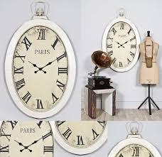 amazing large wall clock uk large display digital wall clock uk large vintage style white stunning