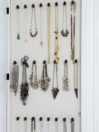 Hooks for Necklaces