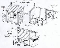 Toilettes Seches / Compost Toilet
