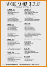 Wedding Coordinator Checklist 10 Full Wedding Planning Checklist Reptile Shop Birmingham