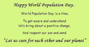 population poem jpg essay on world population day