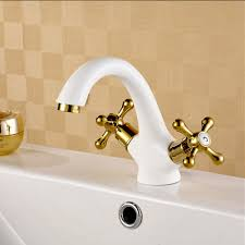 Spa Bathrooms On A Budget - Decorative bathroom faucets