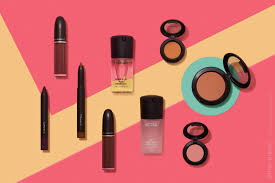 mac cosmetics powder pencils oils