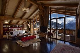 Ski chalet furniture Decor Truffe Blanche Verbier River Ridge Rentals Snoozily Sumptuous Bedrooms Ultimate Luxury Ski Chalet Bedrooms