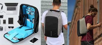 Best <b>Anti Theft Backpacks</b> in 2019 - RFID Protected & Slash Proof