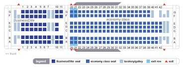 United 767 Seating Chart Delta Airlines Boeing 767 300er Seating Map Aircraft Chart