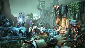 Buy Borderlands 2 Game of the Year Edition Steam Key   Instant Delivery   Steam CD Key