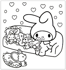 You can use our amazing online tool to color and edit the following kawaii coloring pages. Kawaii Coloring Pages Best Coloring Pages For Kids