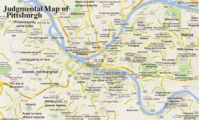 judgmental maps pittsburgh pa by haterburgh copr