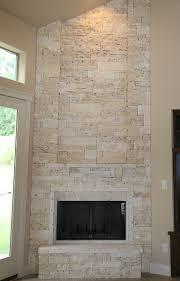 limestone fireplace hearth fireplace ideas