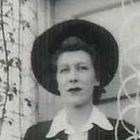 Melba Kirk (1917–1984) • FamilySearch