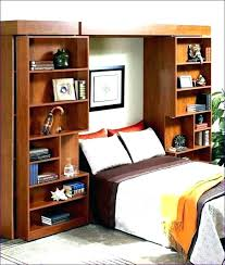 twin murphy bed kit size wall desk combo office king full hardware horizontal twin murphy bed