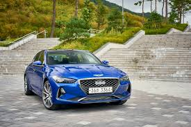 2018 genesis review. brilliant genesis 2018 genesis g70 photo supplied and genesis review
