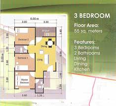 bedroom house designs and floor plans phili awesome 3 bedroom house designs and floor plans philippines