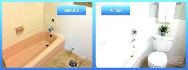 sink reglazing bathroom tile amazing of resurfacing bathroom tiles bathtub refinishing resurfacing sink tile refacing bathroom