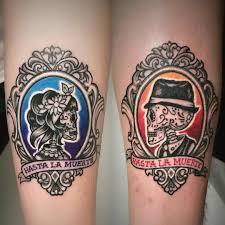 Tatuaggi Di Coppia Galleria Con Le Migliori Immagini