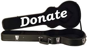 Image result for click guitar to donate