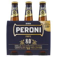 Peroni Birra Forte 8.0