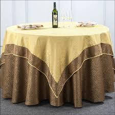 square tablecloth on round table minimalist modern upscale clubs tablecloth table cloth tablecloth hotel tablecloth hotel