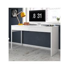 versatile furniture. Versatile White Desk Table With 2 Drawers Mju2010001 Furniture U