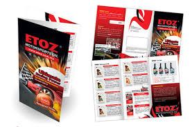 Creative Brochure Design Leaflet Design Commercial Brochure Design