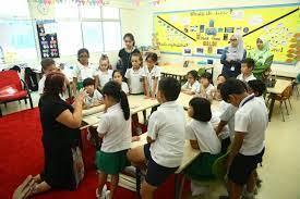GIS Hosts 59 'Teach For Malaysia' Teachers | British Malaysian Chamber of  Commerce (BMCC)