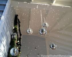 Mirror Balls Decorations I'm like Gollum But much taller Unusual holidays Disco ball 1
