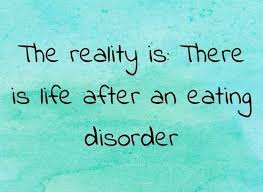 Eating Disorder Quotes Unique Blog Project HEAL