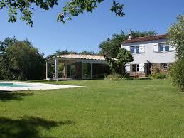 Maison En Pierre Extension Contemporaine Piscine Et Jardin