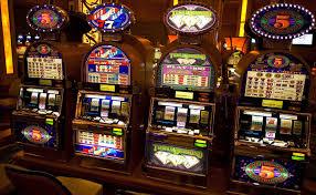 The Amount Of Money One Slot Machine Make - By 918Kiss Singapore