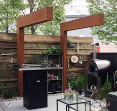 Cantilever Pergola Design Ideas Pictures How To Make Your Garden Feel More Intimate With A Pergola