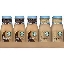 Buy Mocha Light And Vanilla Light Starbucks Frappuccino