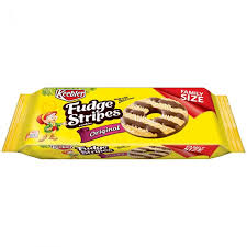 keebler cookies fudge stripes. Plain Fudge With Keebler Cookies Fudge Stripes