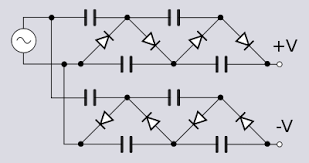 voltage multiplier other circuit topologies edit