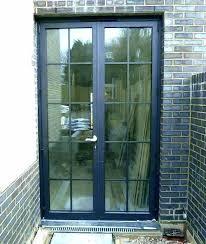 patio door installation cost door installation exterior door installation french patio door installation cost