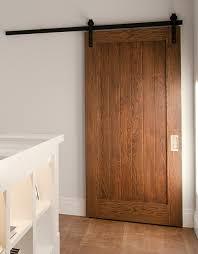 Door furniture Sunmica Classic Barn Door Hardware Kit Handles4u Classic Flat Track Sliding Barn Door Hardware Real Sliding Hardware