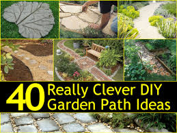 garden pathway. Garden Pathway B