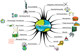 causes and effects of globalization the world of labour  wiki ubc ca images 2 22 globalisationmap gif