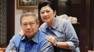 perjalanan hidup susilo bambang yudhoyono