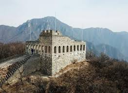 great wall of china size