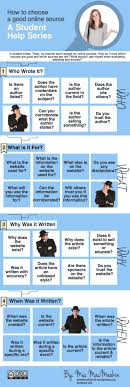 best images about teaching technology st how do you choose good online sources
