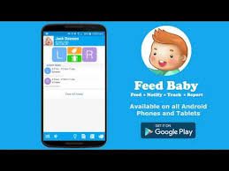 Infant Tracker Feed Baby Baby Tracker Apps On Google Play