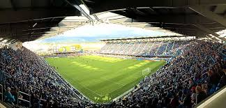 San Jose Earthquakes Tickets Vivid Seats