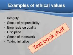 workplace values assessment work ethic examples agi mapeadosencolombia co